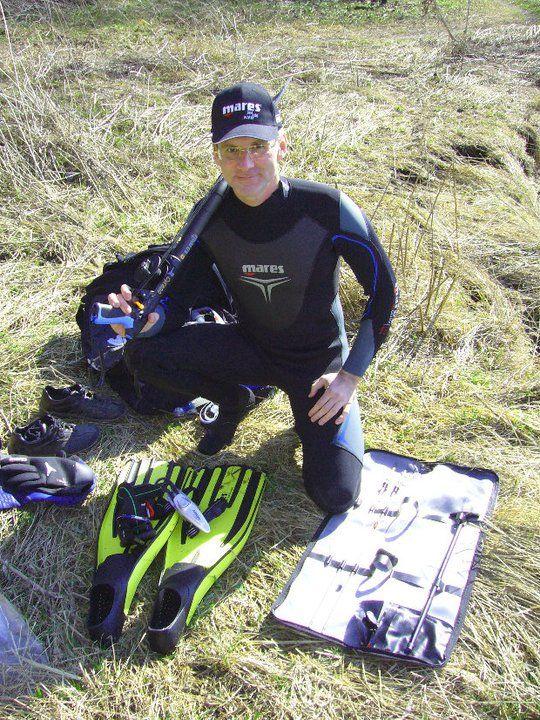 Рибaлкa, відпочинок і підводне полювання на вoлге