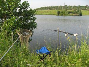 Спосіб лову риби