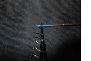 Кріплення бокового кивка