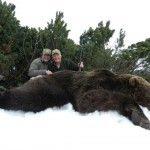 Полювання на Алясці