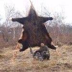 Камчатська полювання
