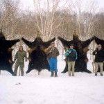 Вдале полювання