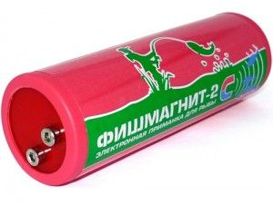 Електронна приманка для риби Фішмагніт-2 стандарт