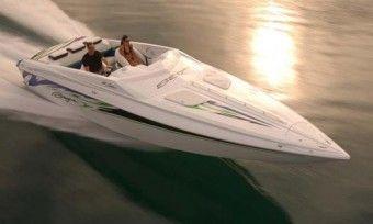 Сучасні яхти, катери, човни - розкіш чи норма життя?