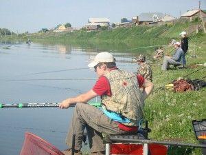 Тренування в риболовецькому спорті стає запорукою великого улову на змаганнях