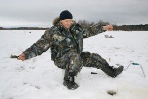 В омську пройшли ювілейні змагання з полювання і риболовлю