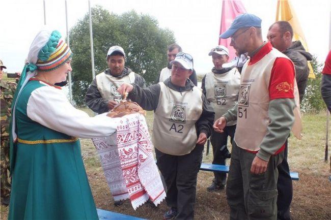 В Омській області пройшли змагання з коропової ловлі церемонія відкриття