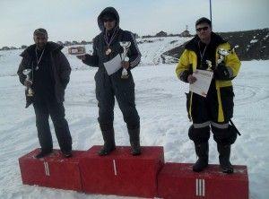 В Усть-катавей пройшов чемпіонат з ловлі риби фото 1
