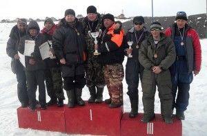 В Усть-катавей відбувся турнір з ловлі риби на блешню фото 4