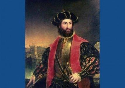 Васко да гама - великий мореплавець