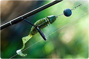 Ловля на джиг - особливості джиговую способу риболовлі