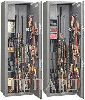 Все що потрібно знати про сейфах для мисливської зброї