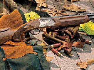 Вибір зброї - поради початківцям мисливцям