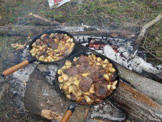 готування свіжину