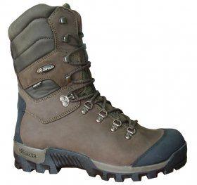 Зимове взуття для мисливців та рибалок